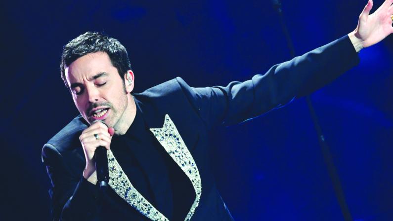 Sanremo 2020, vince Diodato e fa incetta di premi Secondo Gabbani e terzi i Pinguini Tattici nucleari