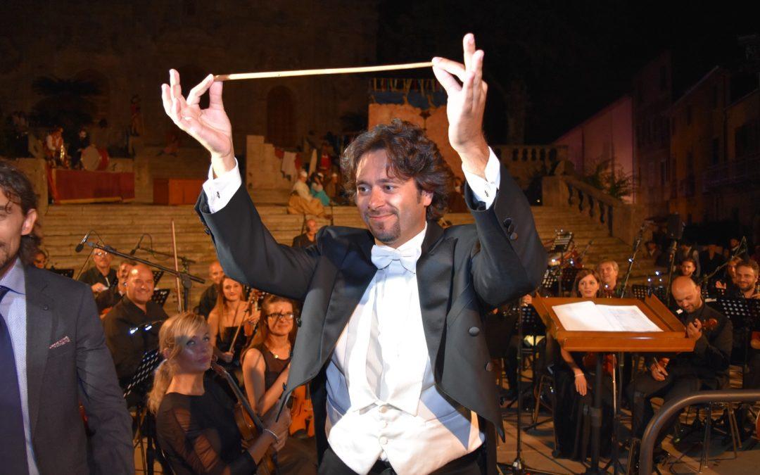 La nona di Beethoven protagonista al Politeama Arlia dirigerà la Filarmonica della Calabria