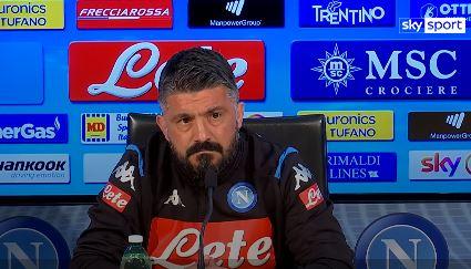 Calcio Napoli/ Gli intervalli vincenti del Napoli!
