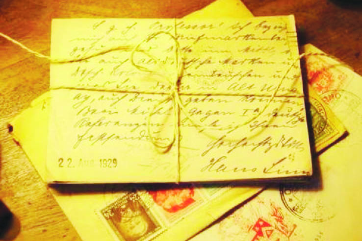 Carteggi d'Amore... una lettera è per sempre - Il Quotidiano del Sud