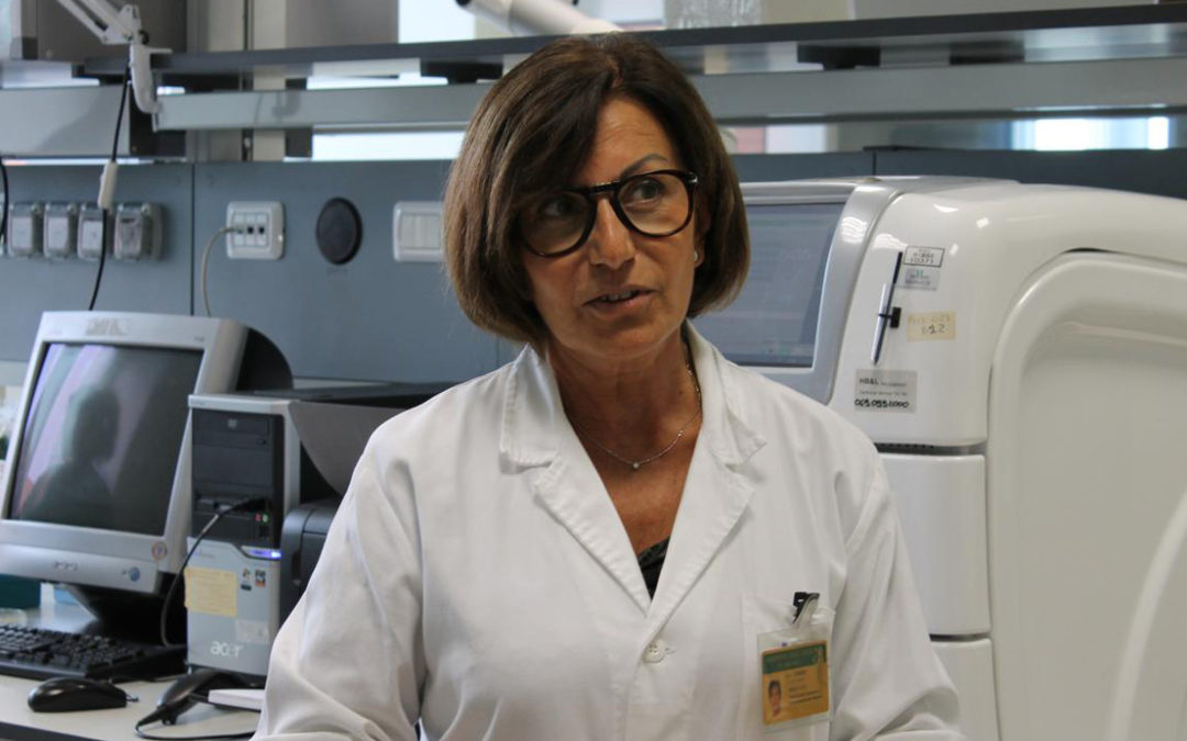 Coronavirus, l'esperta che guida gli esami per i tamponi: «Follia, è una semplice infezione»