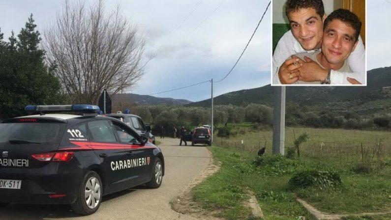 Fratelli vibonesi scomparsi in Sardegna, sequestrata l'auto del vicino. Ci sono indagati