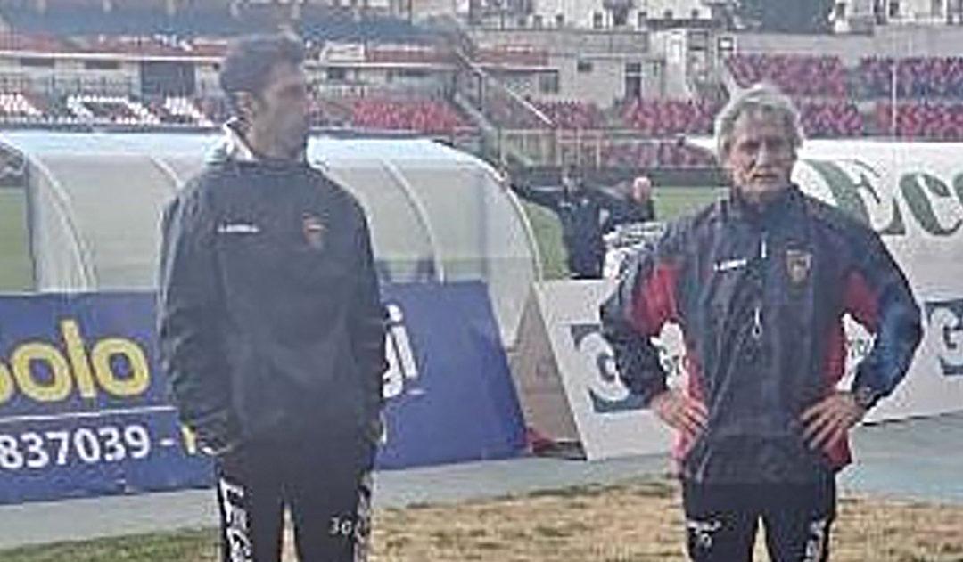 Cosenza Calcio, Bepi Pillon firma fino al 30 giugno con opzione in caso di salvezza