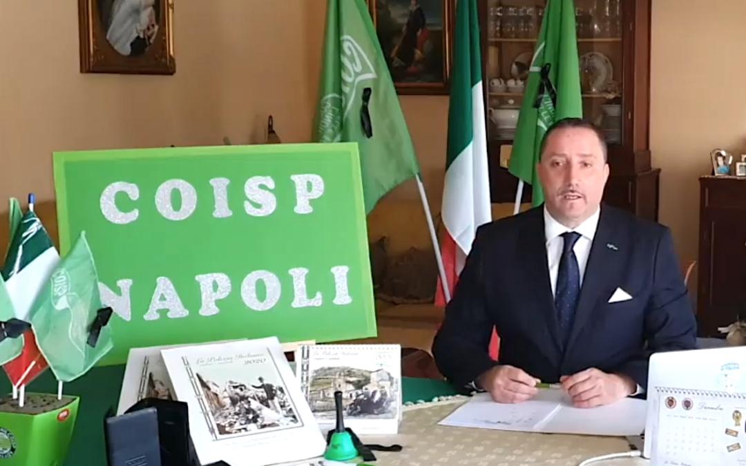 Coisp: A rischio la sicurezza nell'aeroporto di Capodichino e nel porto di Napoli