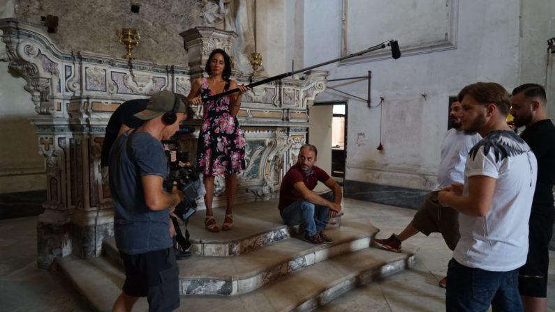 Al Suor Orsola la presentazione in anteprima nazionale dell'ultimo docufilm di Paolo Colangeli