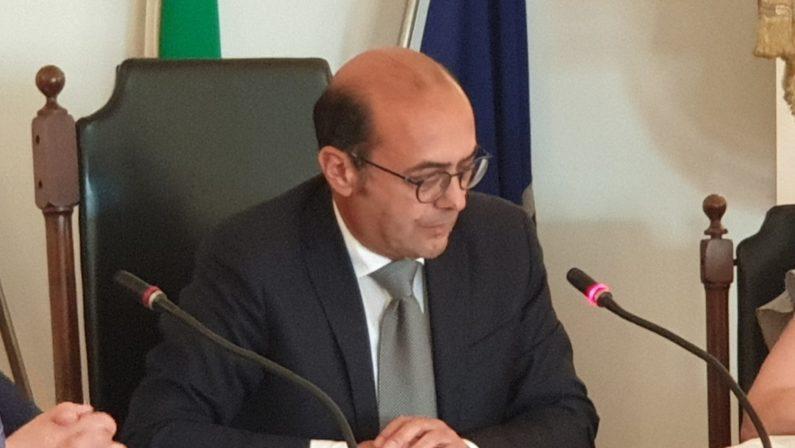 Omicidio Palmieri, il sindaco di Mileto: «Nessun motivo può giustificare quanto successo»
