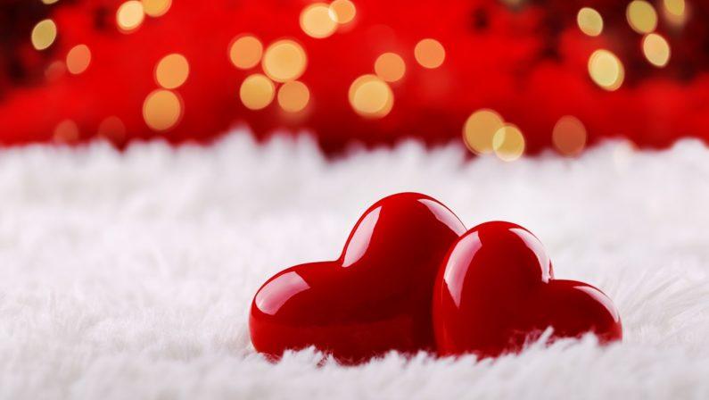 San Valentino festa dell'Amore universale