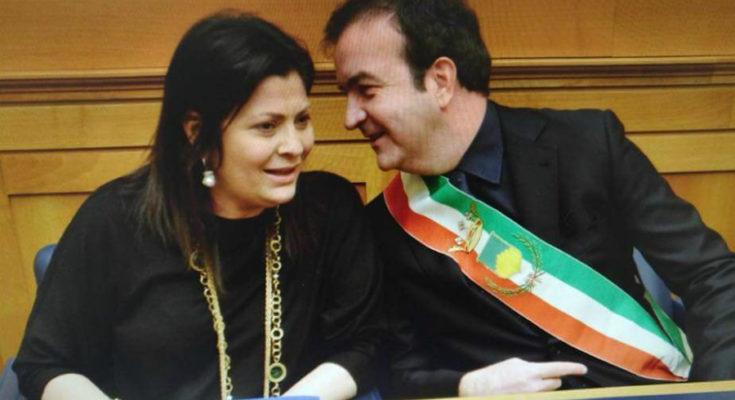Incontro Santelli-Occhiuto: dal nuovo ospedale di Cosenza al parco del benessere fino all'emergenza rifiuti