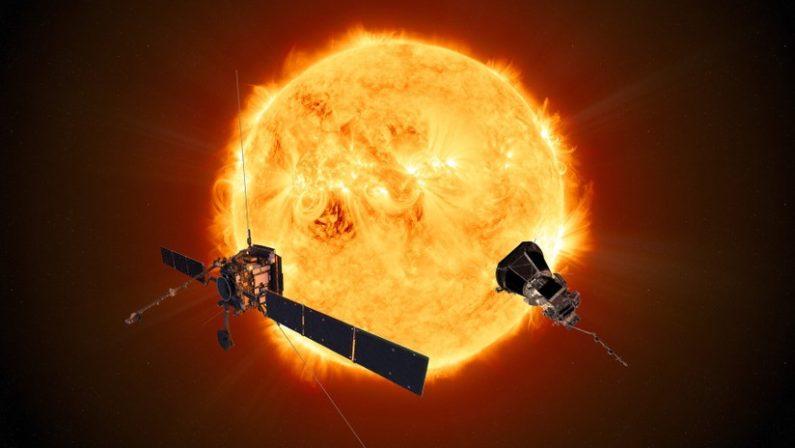 """La storia del fisico calabrese Antonio Vecchio e la radio che """"ascolta"""" cosa fa il sole"""
