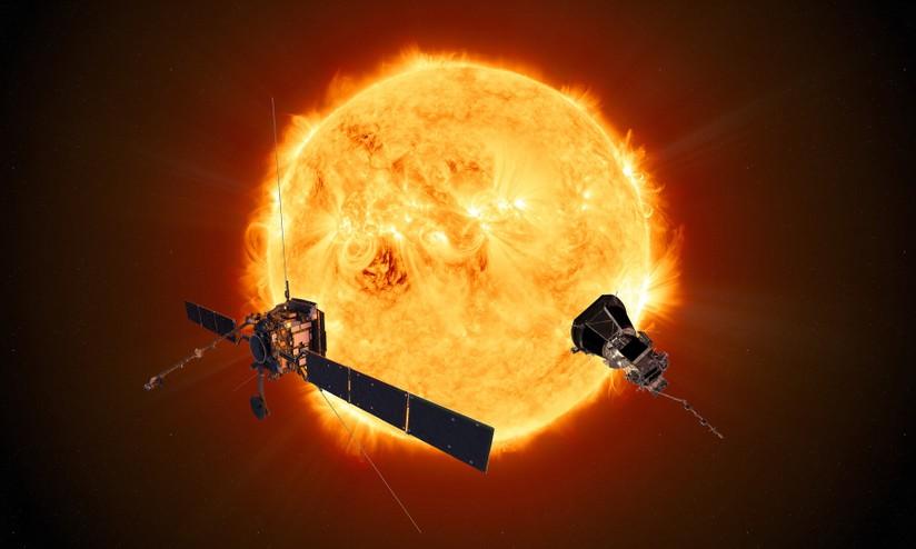 """La storia del fisico calabrese Antonio Vecchio e della radio che """"ascolta"""" cosa fa il sole"""