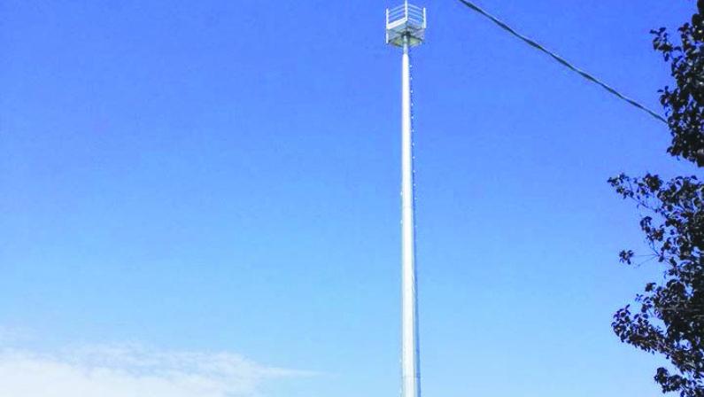 Antenna in contrada Botte, il Tar accoglie il ricorso Telecom