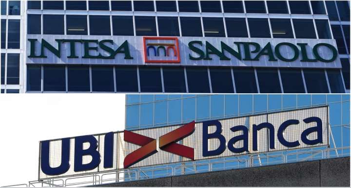 La mega fusione tra Intesa e Ubi Banca, il campione europeo giochi la carta Sud