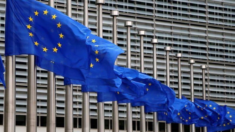 L'EUROPA COMMISSARI L'ITALIA
