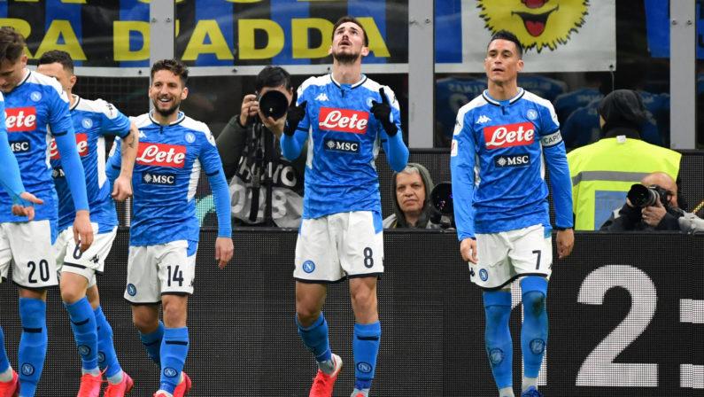 Per vincere sempre occorre un Napoli-uso