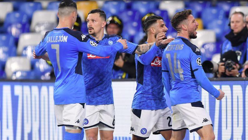 Calcio Napoli/ Cosa volete di più? I trofei!