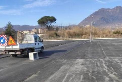 Campo Genova ad Avellino, affidato il secondo step di analisi per la falda acquifera