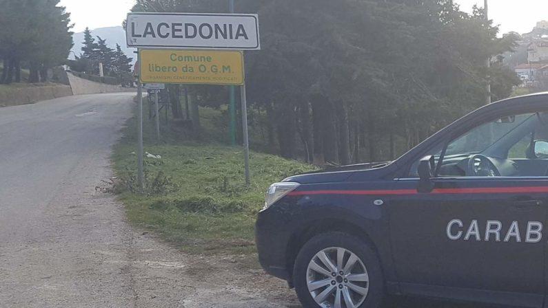 Lacedonia, furto in abitazione, arrestate 3 persone