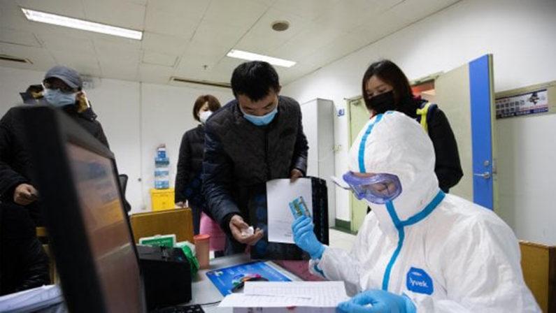 Coronavirus: record di guariti in Italia, ma sale ancora il numero dei decessi