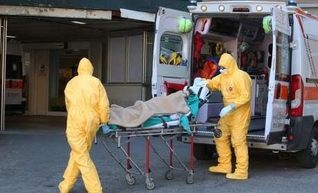 Coronavirus/ Irpinia, tre decessi in un solo giorno