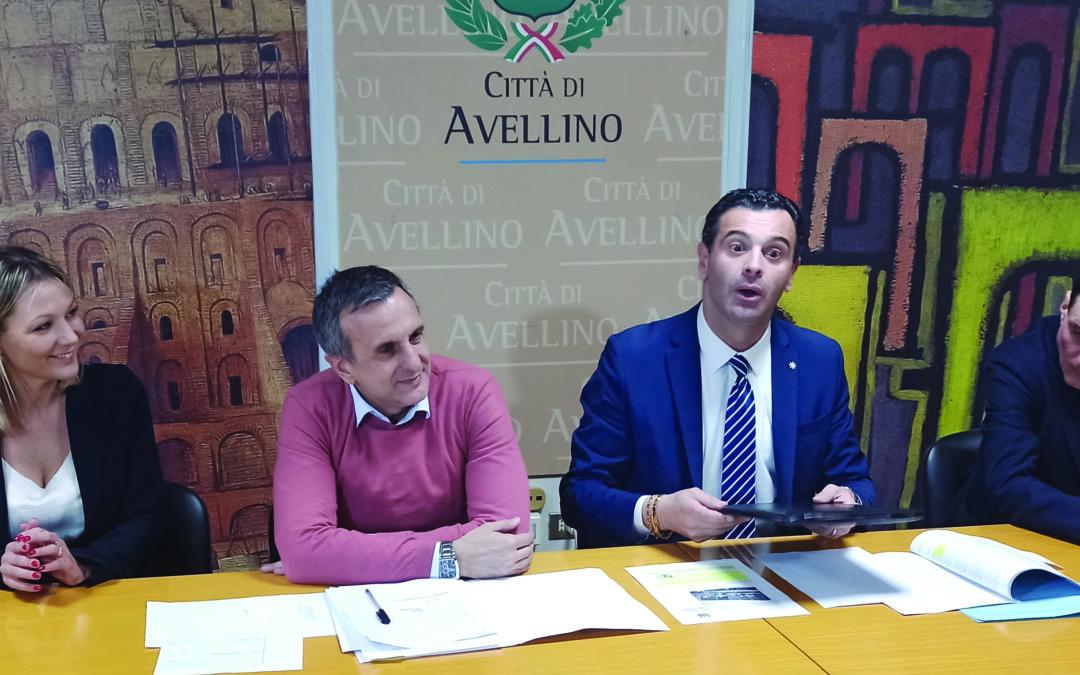 Pre-dissesto, Festa:  Comune di Avellino in vendita,  si torna al De Peruta