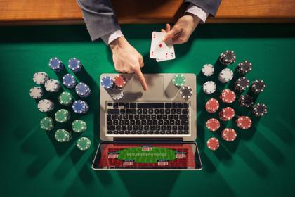 Gioco d'azzardo, c'è la legge