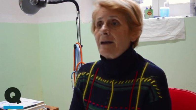 Coronavirus, Croce Rossa Calabria: «Negli aeroporti oltre seimila scansioni» - VIDEO