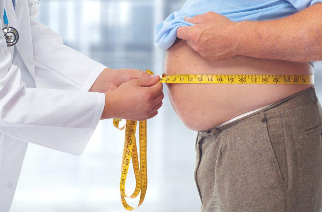 Obesità, la Campania in una situazione drammatica