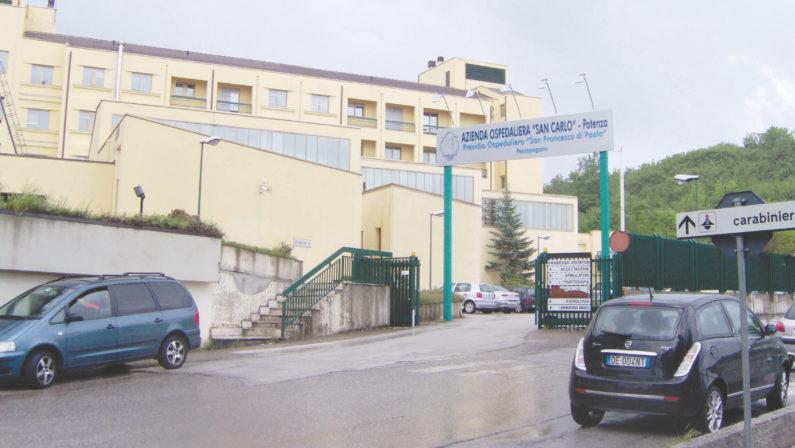 Blitz dei Nas in sala operatoria, Pescopagano ospedale da incubo