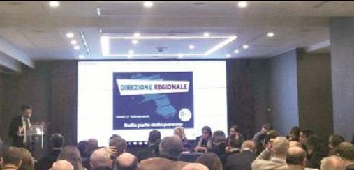 Regionali - Il Pd vota De Luca e apre al dialogo con M5s e Sinistra