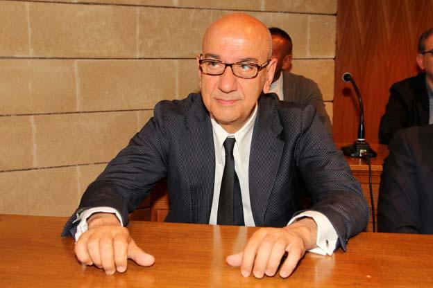 Aquarium, assolto l'ex sindaco di Matera Salvatore Adduce