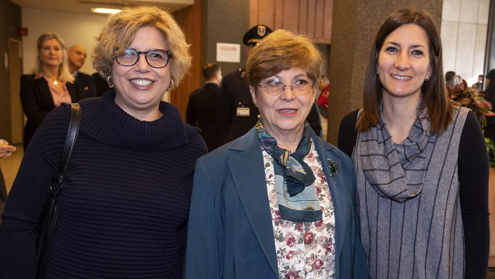 Francesca, molisana e precaria: ha isolato il Coronavirus in Italia