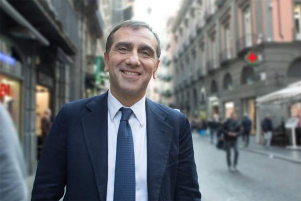Regionali, Nappi (Lega): In Campania Pd-M5S pronti a spartirsi poltrone