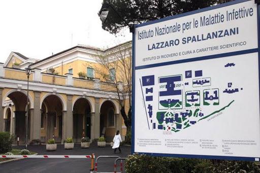 Coronavirus, la trincea dell'ospedale Spallanzani: l'eccellenza italiana con i bilanci in rosso