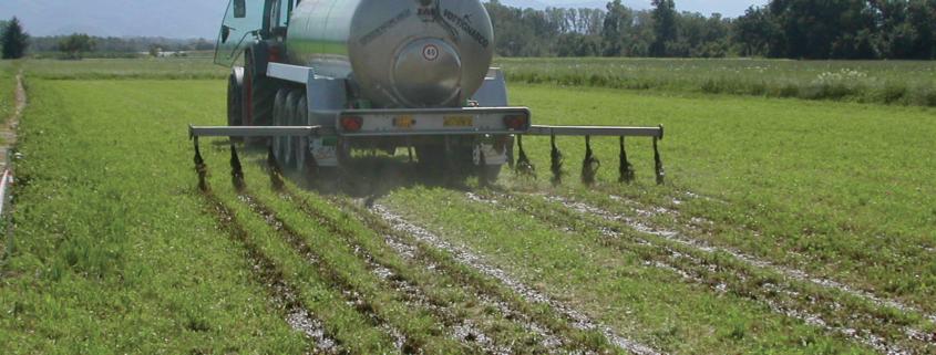 Tar Campania sospende la sperimetrazione delle nuove zone vulnerabili ai nitrati di origine agricola