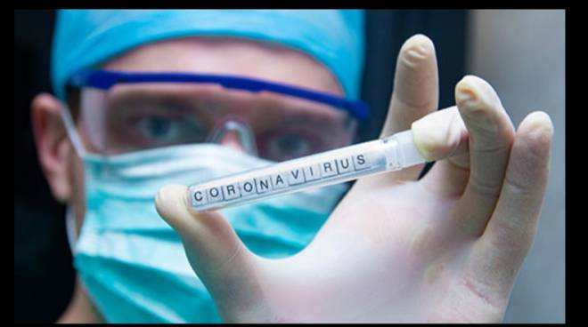 Coronavirus, Irsina e Avigliano unite nella paura