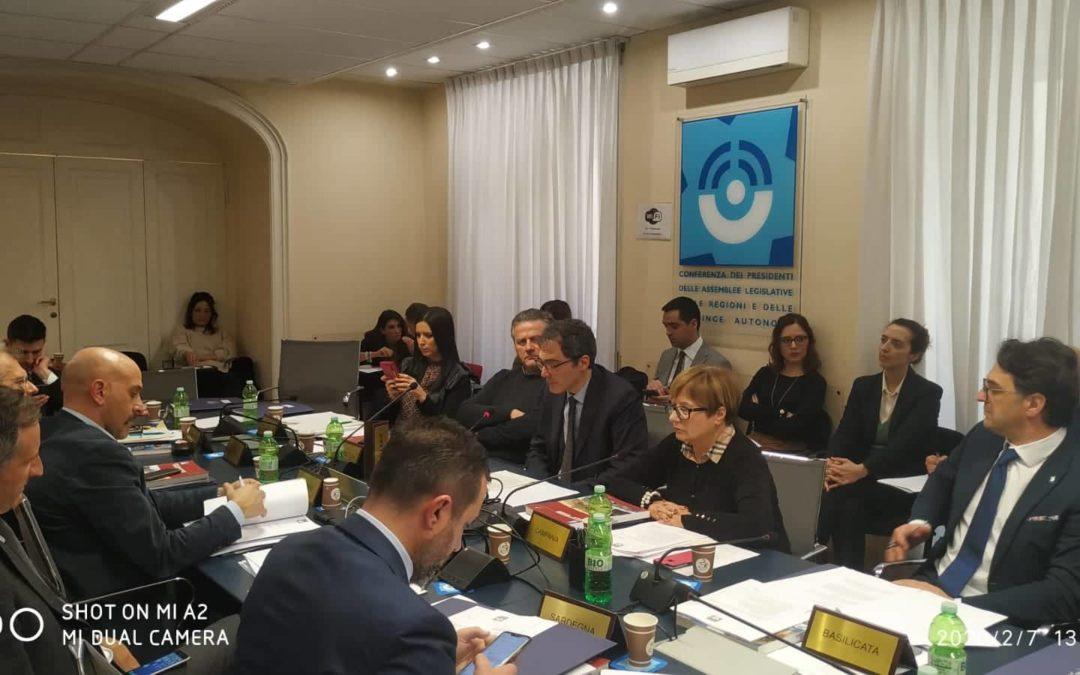 """Transumanza, D'Amelio: """"Dopo l'Unesco, ora valorizzare i tratturi"""""""