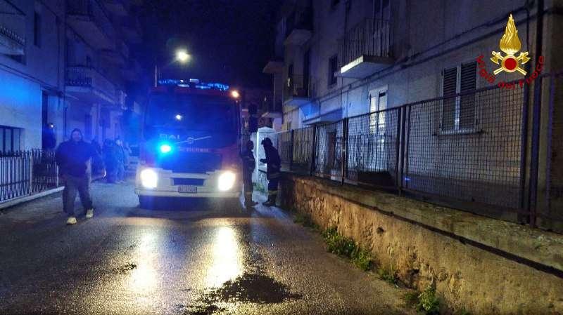 Terremoto nel Cosentino, lesioni ad alcuni edifici. Controlli durante tutta la notte