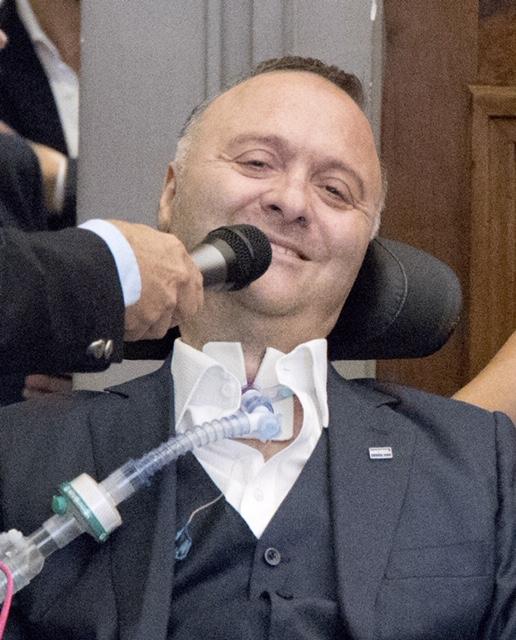 """Legge di Bilancio: 10 milioni di euro alla provincia di Salerno.  Russo (Ance): """"Una piccola boccata d'ossigeno"""""""