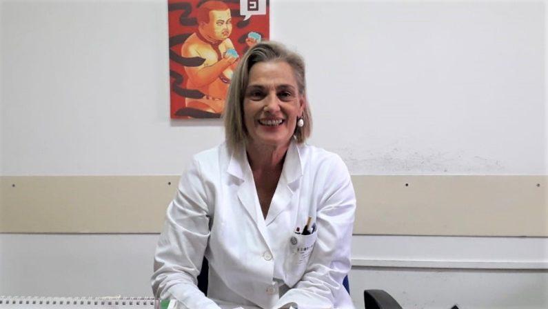 Fake news, il primario di ginecologia smentisce casi di positività tra i medici del reparto dello Jazzolino