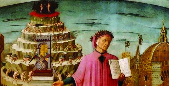 Domani è il Dantedì, letture virtuali e le iniziative dei musei in tutta la Calabria