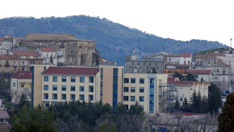 Coronavirus in Basilicata, allarme a Tricarico per un possibile focolaio alla don Gnocchi