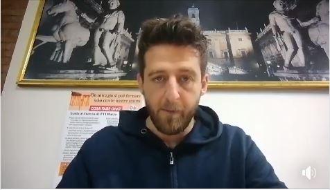 Positivo un medico di Corigliano Rossano, il sindaco firma un'ordinanza e invita gli assistiti a rivolgersi all'Asp