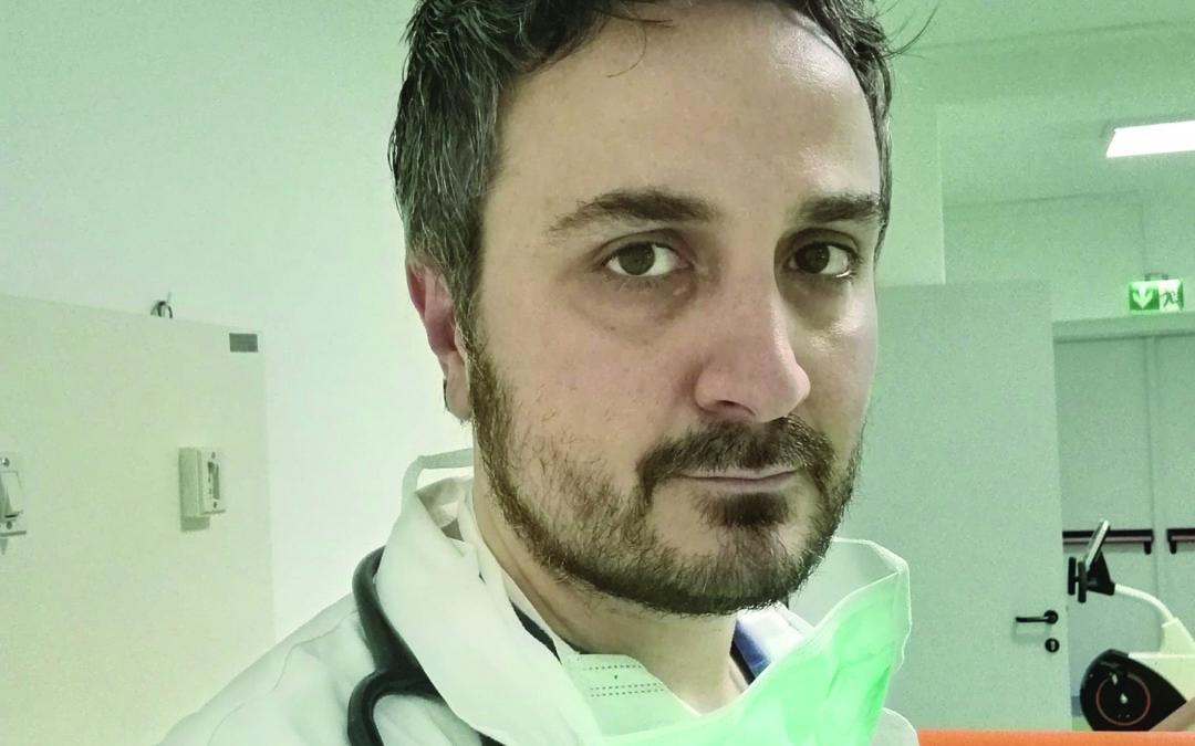 L'appello di un medico lucano: «Sono malato e ho chiesto aiuto ma nessuno mi dà risposte sul test»