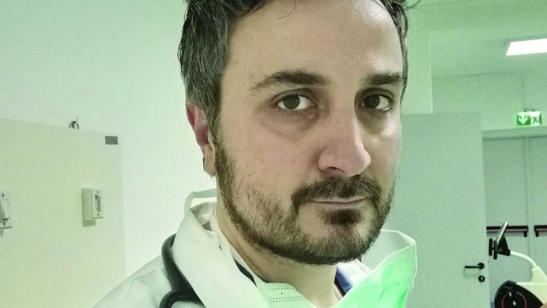 L'appello di un medico lucano: «Sono malato ma nessuno mi dà risposte sul test»
