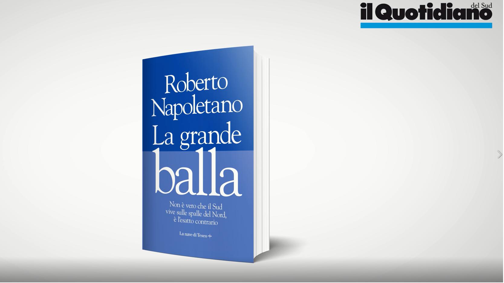 La grande balla di Roberto Napoletano
