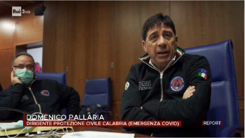 La verità di Pallaria: «Chi dirige non deve avere competenze specifiche nella scelta dei ventilatori»