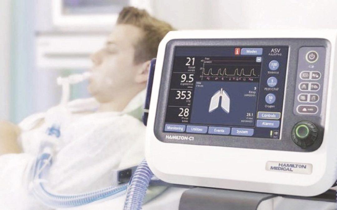 Emergenza Coronavirus, Mascherine e ventilatori polmonari Chi ha soldi cash vince l'asta