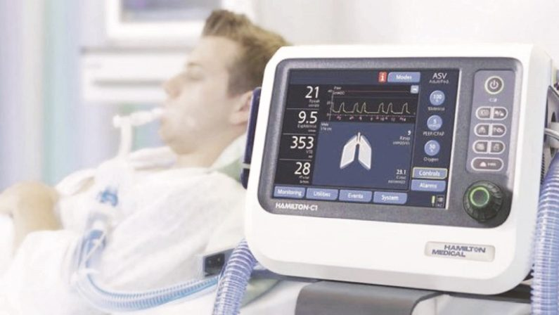 Emergenza Coronavirus, Mascherine e ventilatori polmonari: Chi ha soldi cash vince l'asta