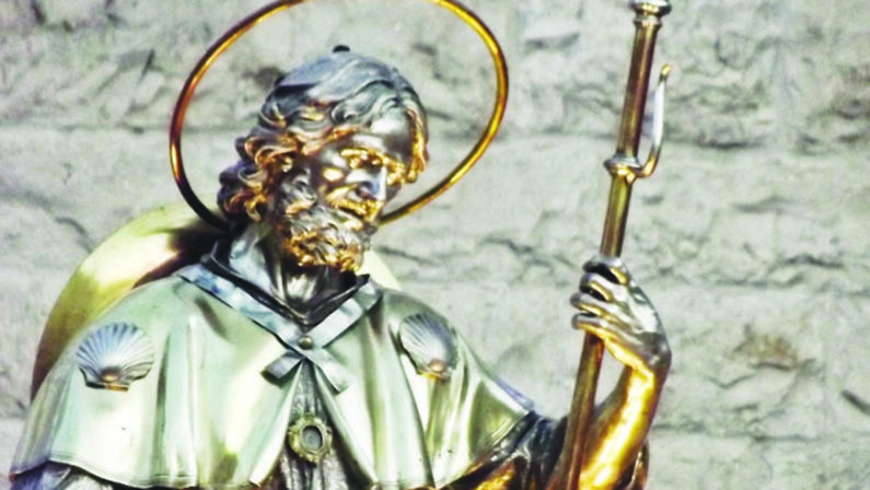 La fede e le epidemie,San Rocco, liberaci dal male