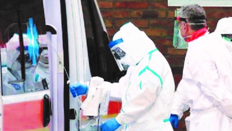 Coronavirus, Tarsia e Viggiani: «Persino il 118 senza mascherine» La denuncia di Cittadinanzattiva-Tdm